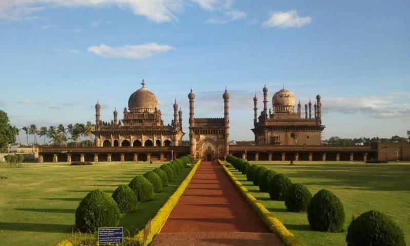 Tourist Places in Karnataka