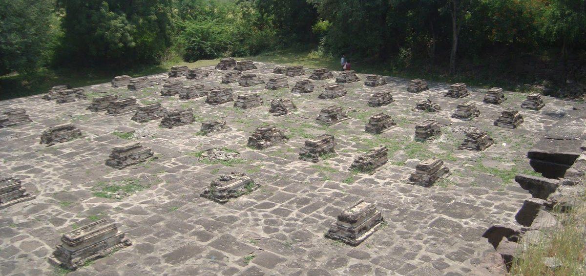 Bijapur Historical Places